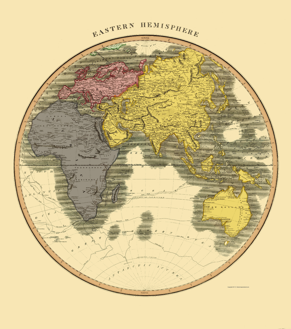 the history of the eastern hemisphere asia For cultural and historical reasons, some parts of the caucasus are considered  european  south and south east asia (thailand, indonesia, india, burma etc)   risk in much of tropical asia during northern hemisphere summer and autumn.