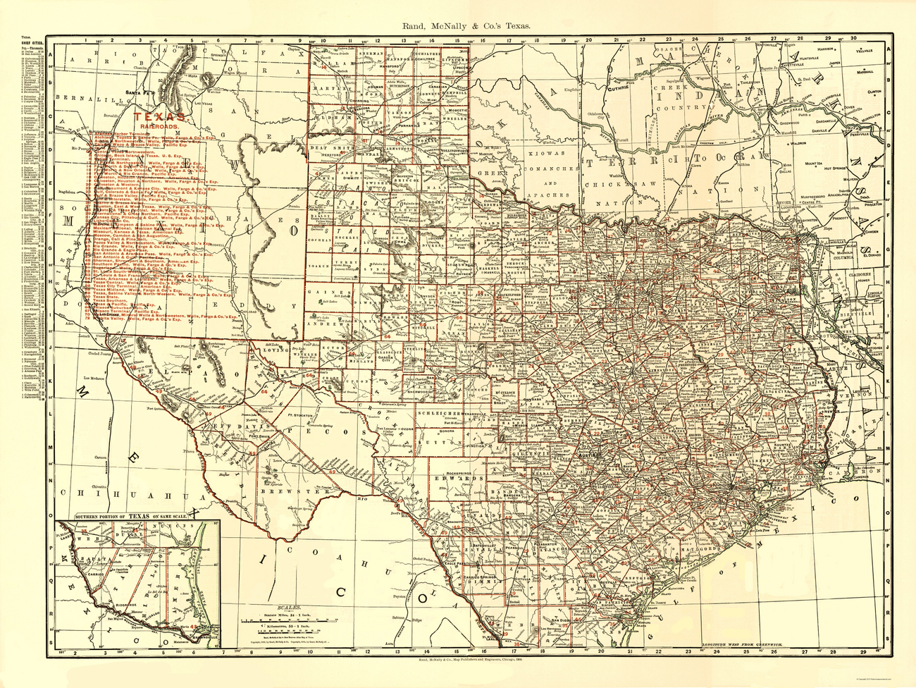 map of bastrop county texas with Texas Railroad Tx Rand Mcnally Map 1900 on Region 6 as well All additionally Alligator further Lower 20Colorado 20River 20Authority also All C grounds.