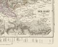 Gotthard 1852-23.00 x 28.18 Harz Mountains Germany