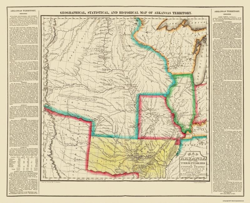 Old State Map - Arkansas Territory - Long 1822 - 28.25 x 23 on map of connecticut, harrison arkansas, map of idaho, texarkana arkansas, map of north carolina, rivers in arkansas, map of georgia, map of michigan, map of texas, osceola arkansas, map of new jersey, map of ohio, russellville arkansas, ash flat arkansas, map of alabama, map of colorado, google maps arkansas, piggott arkansas, murfreesboro arkansas, fairfield bay arkansas, jonesboro arkansas, map of africa, dewitt arkansas, ozark arkansas, fort smith arkansas, map of hawaii, map of new york, map of alaska, map of illinois, white river arkansas, england arkansas, map of florida, cities in arkansas, helena arkansas, map of arizona, map of virginia, map of delaware, waldron arkansas, west memphis arkansas,