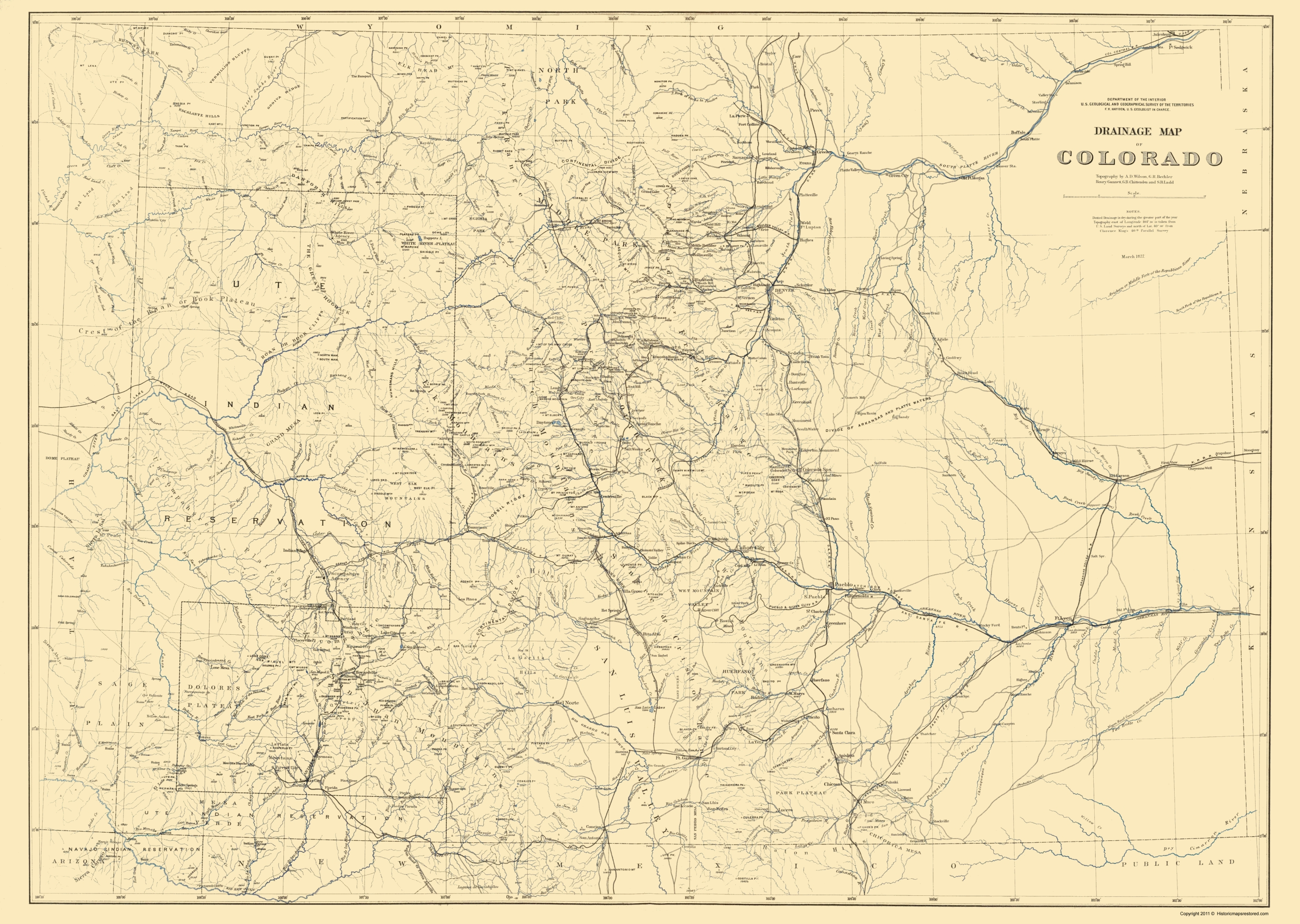 map of Colorado cities   Born In The U S A    The West   Pinterest additionally Colorado State Judicial nch   Courts   District Map additionally Colorado Road Map   CO Road Map   Colorado Highway Map moreover  in addition Printable Colorado Maps   State Outline  County  Cities furthermore Old State Map   Colorado Drainage   Hayden 1881 further Old Historical City  County and State Maps of Colorado furthermore Map of Colorado with cities and towns moreover State Map With Cities Maps Of Highway Regarding Colorado All furthermore  in addition Colorado Maps   Perry Castañeda Map Collection   UT Liry Online as well Colorado Maps   Perry Castañeda Map Collection   UT Liry Online as well Colorado Wall Map Executive  mercial Edition as well Physical Map of Colorado   Ezilon Maps in addition State Map  Colorado   The Cat's Meow Village moreover Old State Map   Colorado   Asher and Adams 1874. on state map of colorado