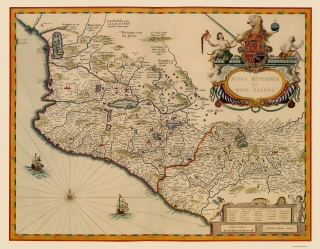 Mexico Map 1794.Old Mexico Map Prints Maps Of The Past