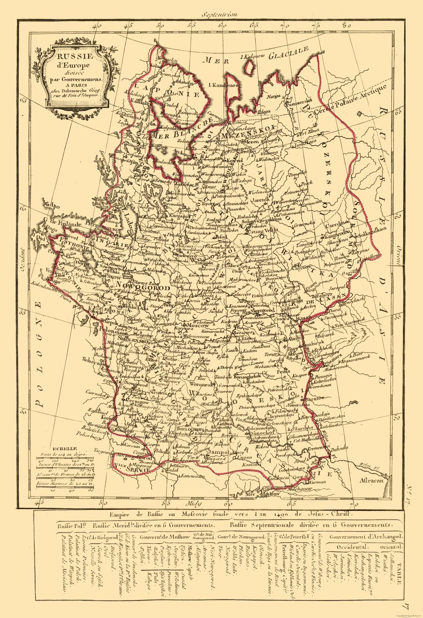International Map - Russia in Europe - Delamarche - 23 x 33.58 on map of asia 1900, blank map europe 1800, map of spain, map of austria-hungary during ww1, map 10000 years in the future, map south america 1800, map with 7 emirates uae, map of absolute monarchs, map russia 1800, map in europe, map west indies 1800,