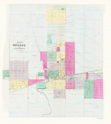 Historical City Map Prints of the USA | Maps of the Past on