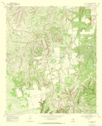 Historic U.S. Geological Survey Map Prints | Maps of the Past
